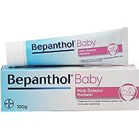 Bepanthol Baby Pişik Önlemeye Yardımcı Merhem 100 gr