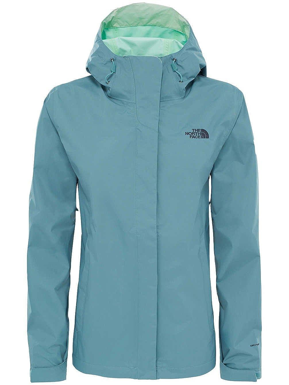 1e33c18d2 The North Face Venture 2 Jacket - Women's Trellis Green, XL