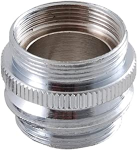 LDR Industries 530 2050 Aerator, One Pack, Silver