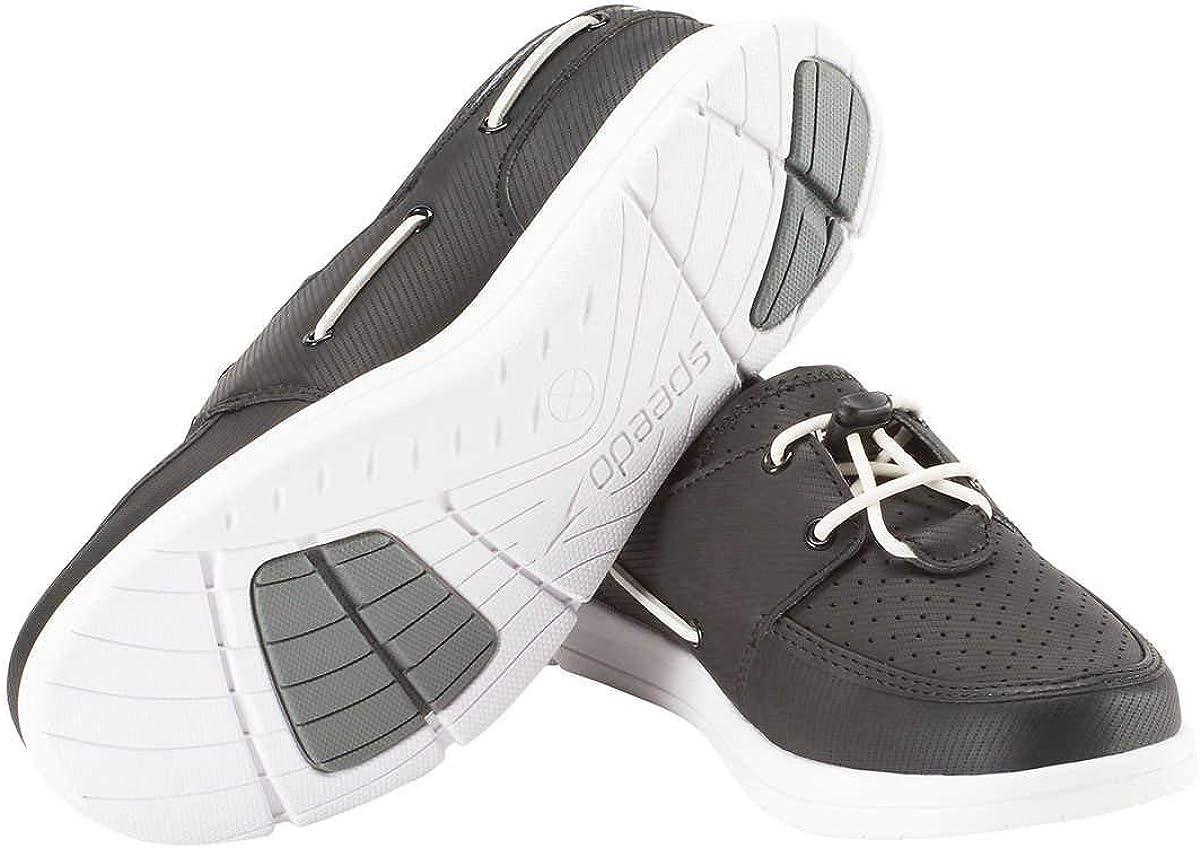 Speedo Port Water Shoe-Women-Gray-Size 10-PreOwned