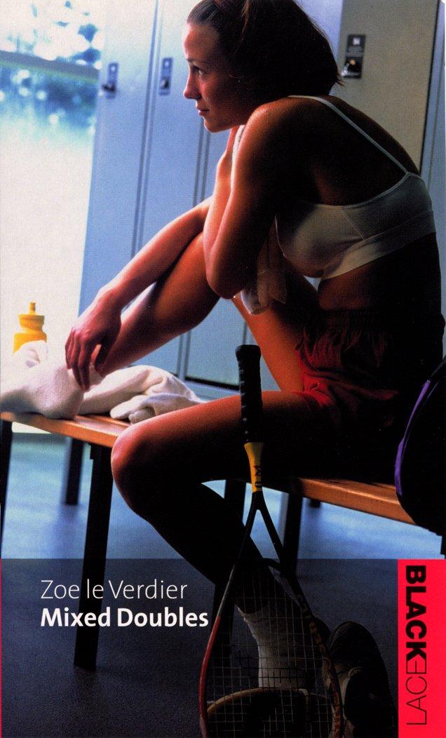 Zoe Le Verdier