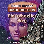 Ein schneller Sieg (Honor Harrington 3) | David Weber