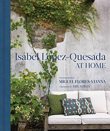 Pdf Travel At Home: Isabel López-Quesada at Home