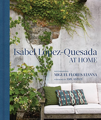 At Home: Isabel López-Quesada