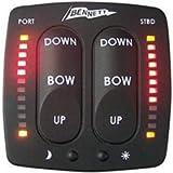 Bennett Marine EIC001 Electronic Indicator Control/Display