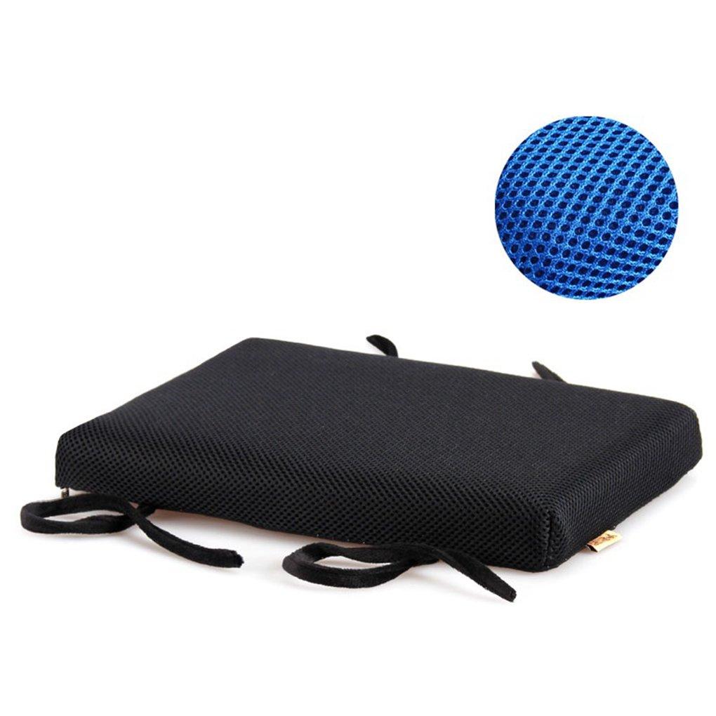 ASO-SLING Memory Foam Chair Cushion Pad For Student Kids Seat Cushion Floor Mat Cheap Chair Cushions,13.39''x 9.45'' x 1.58''
