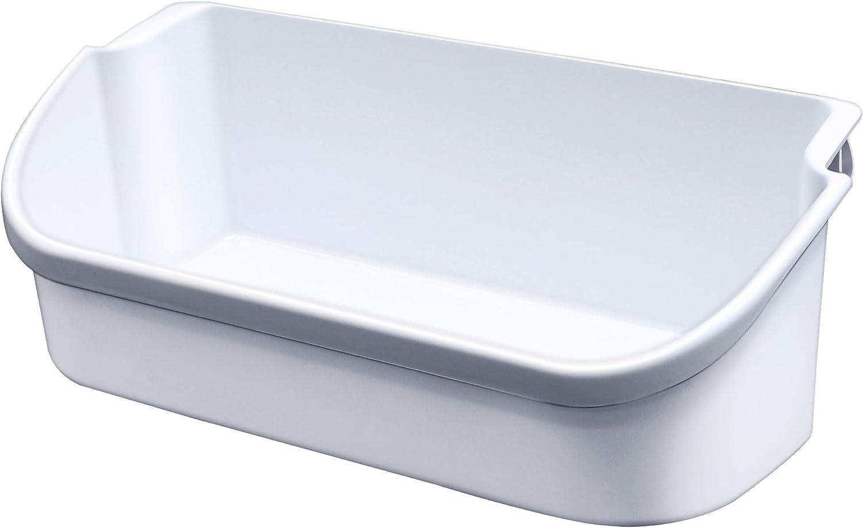 240356401 Durable refrigerator Door Shelf Replacement, Length 15.38