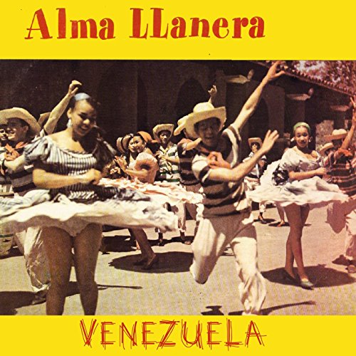 the album alma llanera venezuela may 19 2016 be the first to review