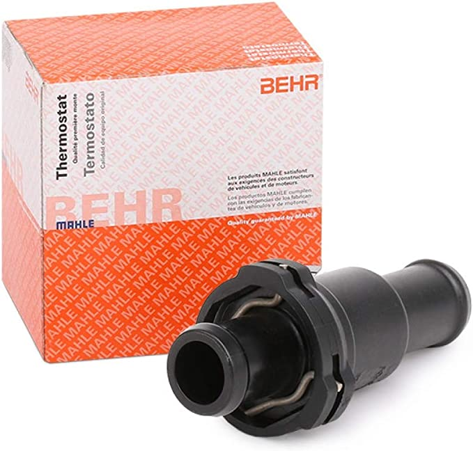 Behr Thermot-Tronik THD 1 75 Thermostat coolant