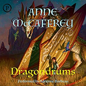 Dragondrums Audiobook