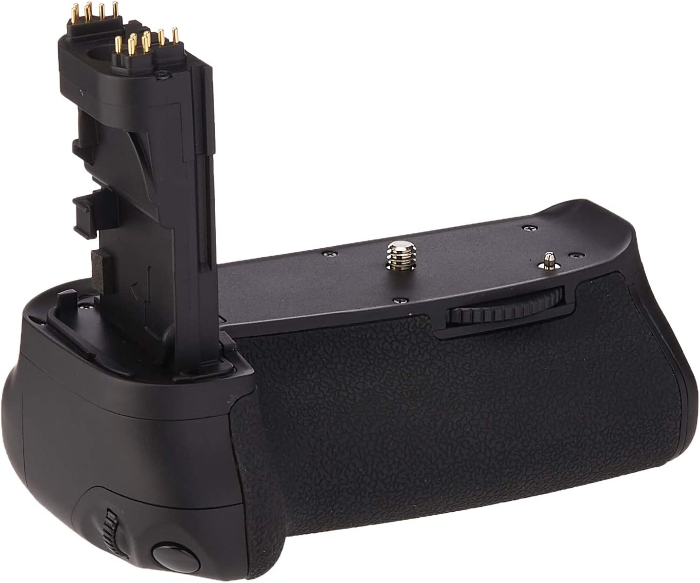 Black Energizer ENG-C60D Battery Grip for Canon 60D