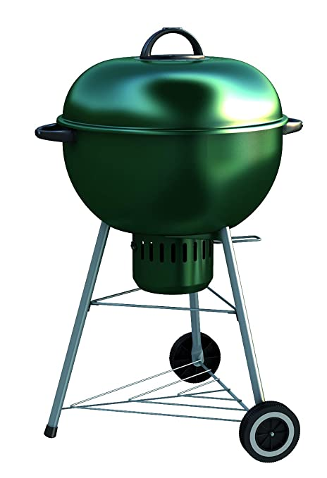 cheap for discount fd45a 90d8d Dolcevita BBQ BC57V Affumicatore Barbecue a Carbonella ...