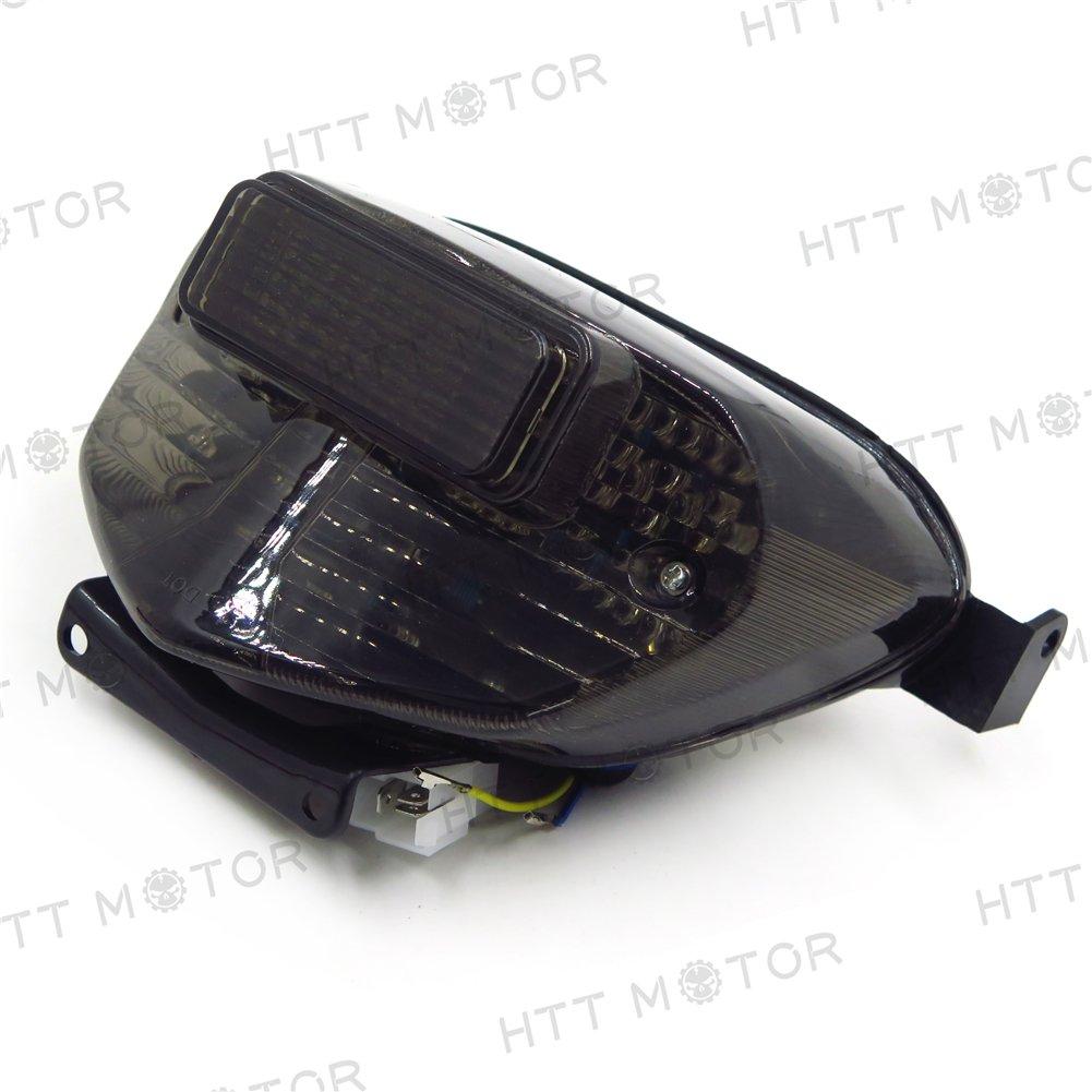 Gsxr Integrated Tail Light Wiring Diagram Besides Gsxr 750 Wiring