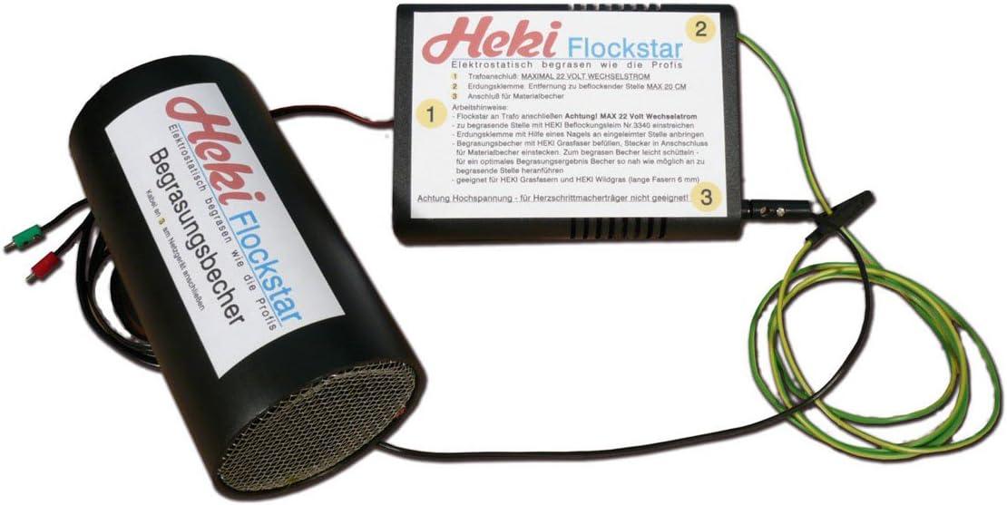 Heki 9500 Flockstar