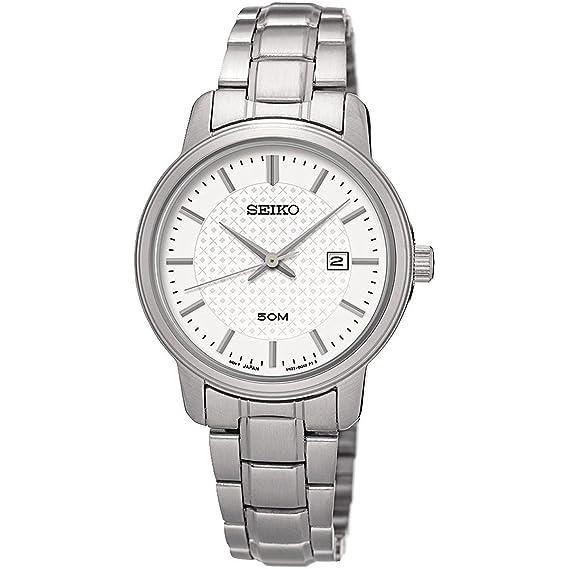 Reloj mujer SEIKO NEO CLASSIC SUR751P1