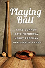Playing Ball Paperback