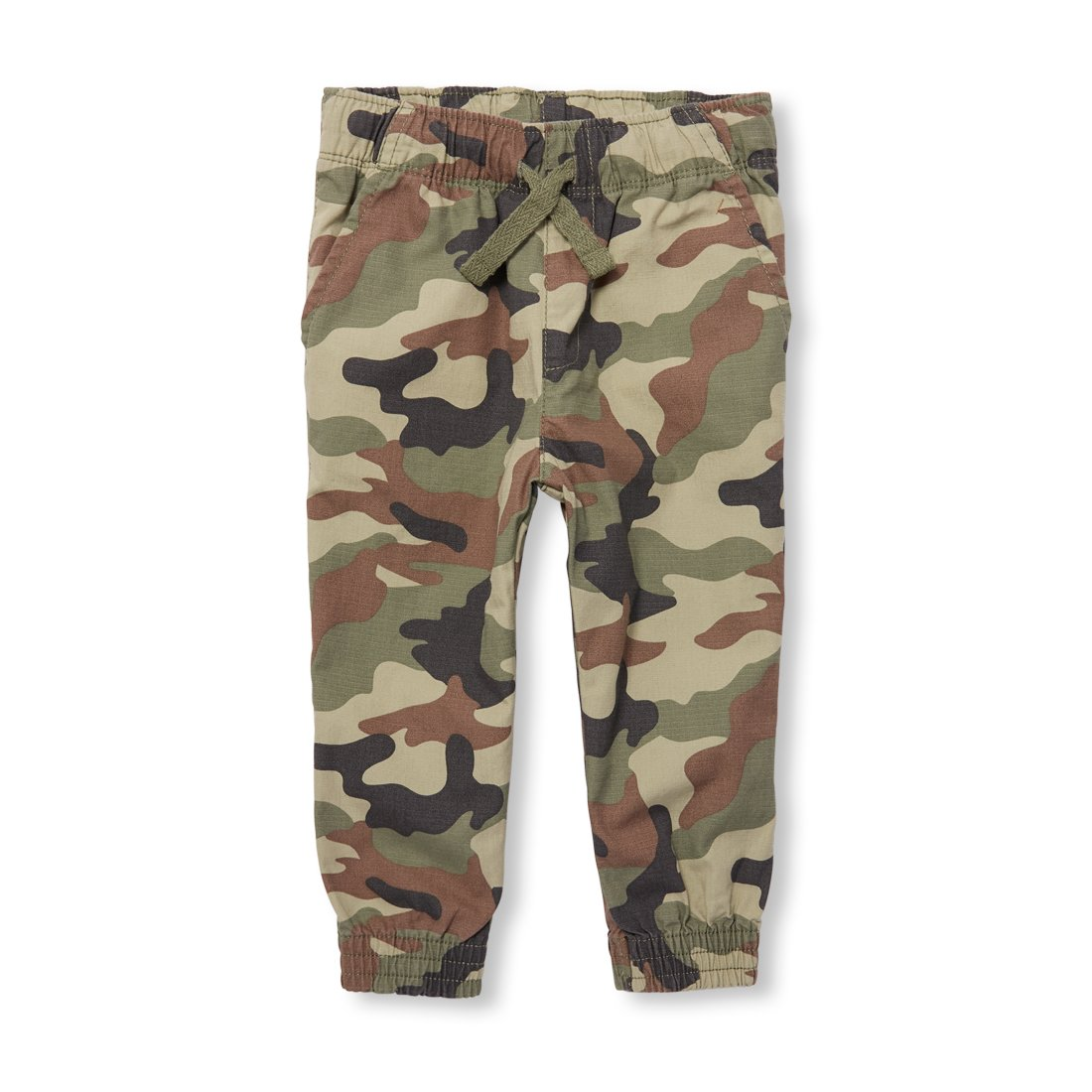 The Childrens Place Baby Boys Fashion Jogger Pant