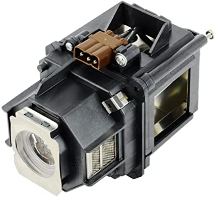 ELPLP63 Premium Compatible Projector Replacement Lamp with Housing for EPSON EB-G5650W EB-G5800 Powerlite Pro G5650W Powerlite 4200W EB-G5900 EB-G5950 EB-G5660W EB-G5750WU G5750WU