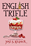 English Trifle (Culinary Mysteries Book 2)