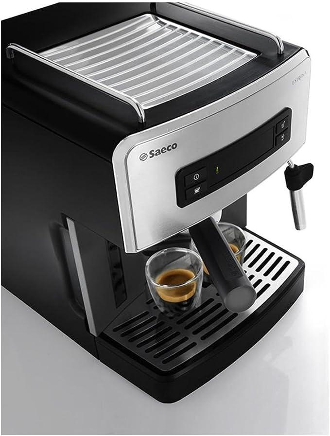 Saeco HD8425/11 Máquina para café espresso manual Poemia 950 W ...