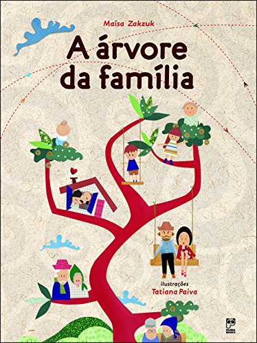 A Arvore da Família