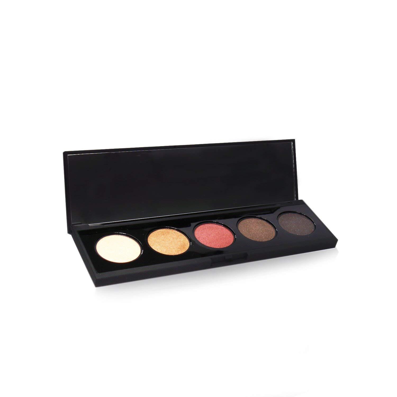 bareMineral Bounce & Blur Eyeshadow Palette-Dusk