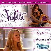 Violetta 11 & 12 | Katrin Wiegand, Marian Szymczk