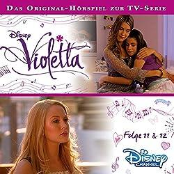 Violetta 11 & 12