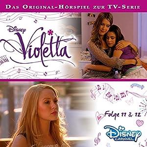 Violetta 11 & 12 Hörspiel