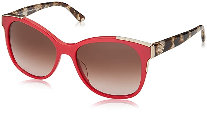 f42642b518937 Image Unavailable. Image not available for. Colour  Juicy Couture Gradient Cat  Eye Women s Sunglasses ...