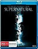 Supernatural: Season 14 (Blu-ray)