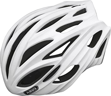 Abus 137310 - IN-VIZZ_white_M Casco IN-VIZZ blanco M