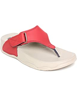 703bd74d6 Welcome Pure Hf-06 Synthetic Black Flip Flops For Women  Buy Online ...
