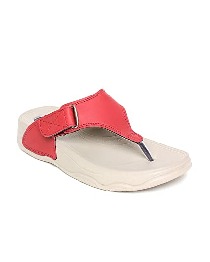 efeffa2b252 Pure Women s Fashion Slipper  Buy Online at Low Prices in India ...