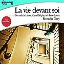 La vie devant soi Performance by Romain Gary Narrated by Bernadette Lafont, Kamel Belghazi, André Oumanski, Salah Teskouk, Nathalie Kanoui, Anne Jolivet