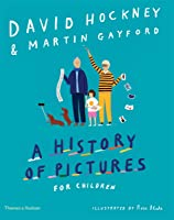 A History Of Pictures For