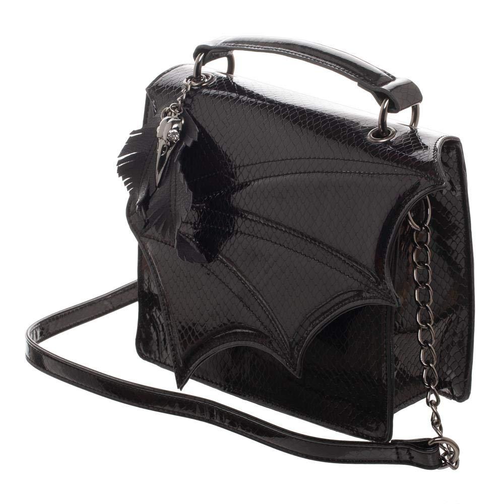 ویکالا · خرید  اصل اورجینال · خرید از آمازون · Maleficent Purse Disney Villain Purse Maleficent Accessory - Maleficent Bag Maleficent Gift wekala · ویکالا