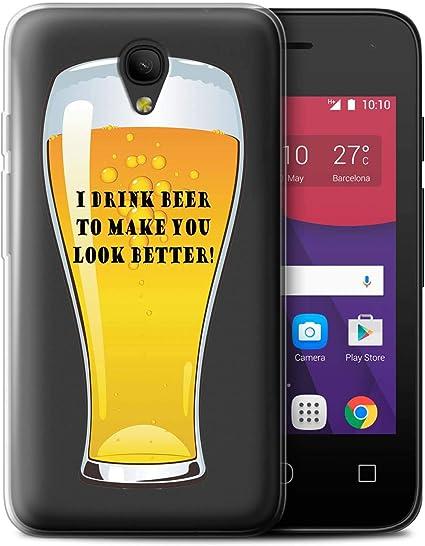 eSwish - Carcasa para teléfono móvil, diseño de Slogans Look ...