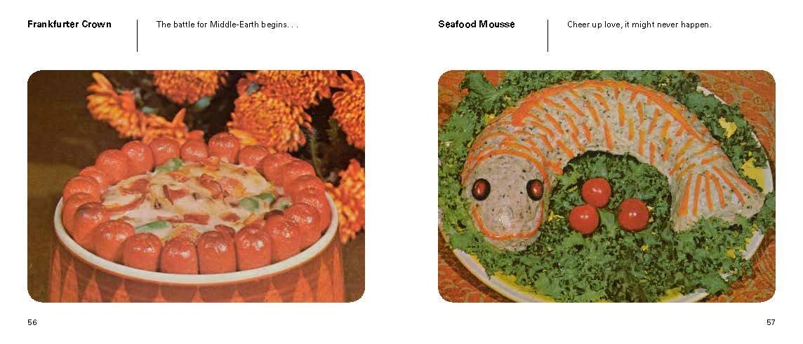 70s Dinner Party Ideas Part - 37: Amazon.com