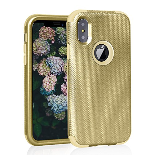 AOKER-Case-for-iPhone-X-iPhone-10-New-Corner-Protection-Perfect-Heavy-Duty-Shockproof-High-Impact-Resistance-Best-Protective-Case-Cover-for-Apple-iPhone-X-iPhone-10-2017