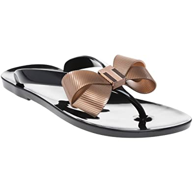 7b375fccee5b Ted Baker Women s Suszie Flip Flops  Amazon.co.uk  Shoes   Bags