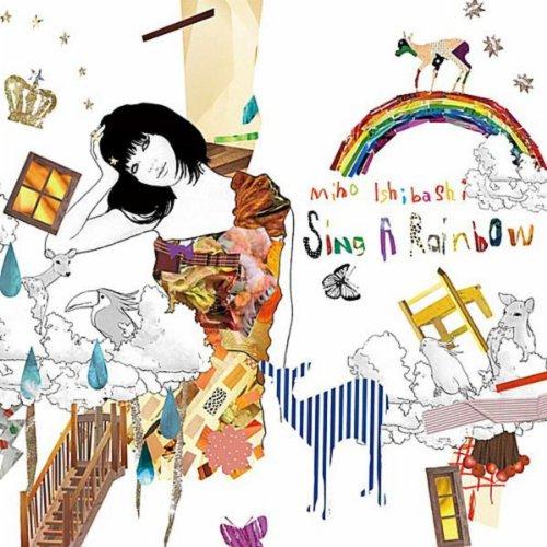 Amazon.com: Sing A Rainbow: Miho Ishibashi: MP3 Downloads