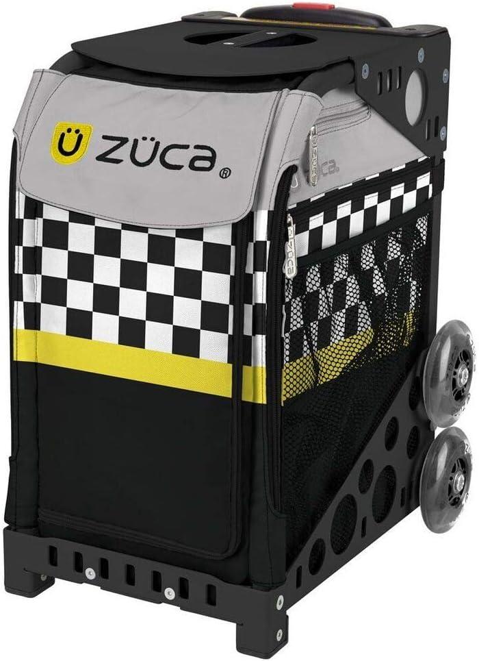 ZUCA Sk8ter ブロック スポーツ インサートバッグ (フレームは別売) #1732