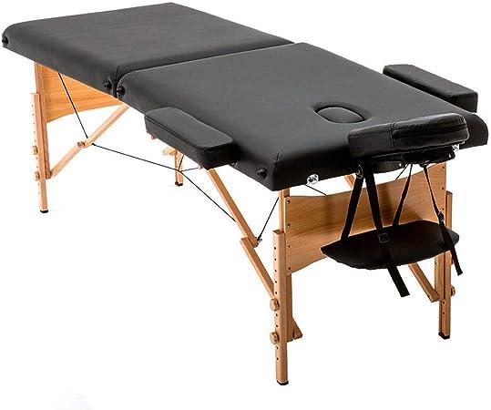 Las 5 mejores camillas de masaje. La mejor calidad al mejor precio