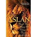Discovering Aslan: High King above all Kings in Narnia (Gift Edition): The Lion of Judah - a devotional commentary on The Chronicles of Narnia by C. S. Lewis
