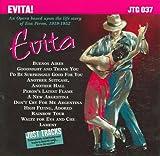 Sing The Hits Of Evita! (Karaoke)