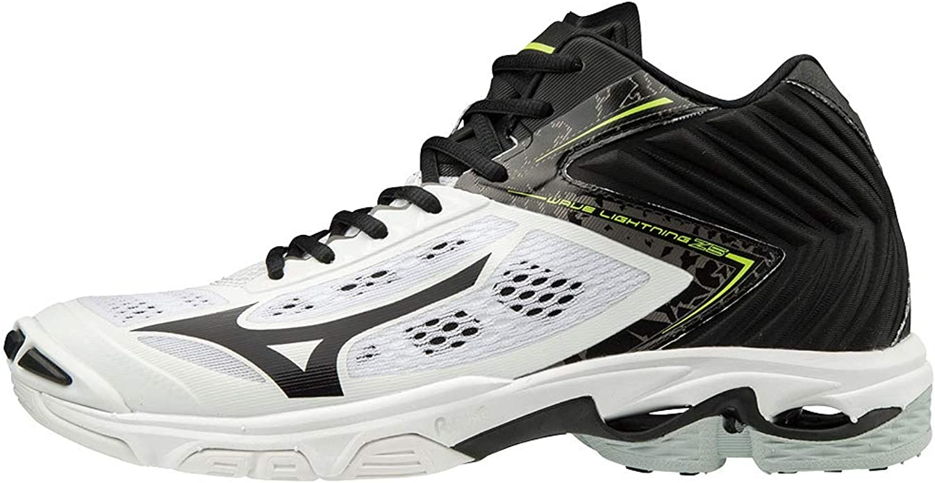 mizuno wave volley