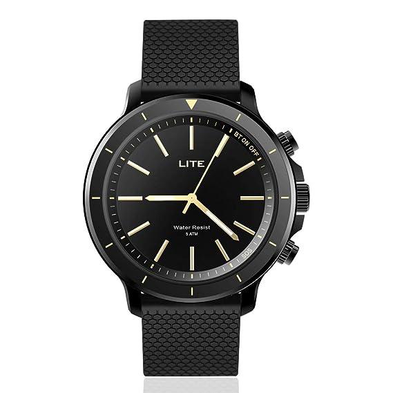 Zwbfu Zeblaze Vibe Lite SOS Smartwatch 5ATM Monitoreo ...