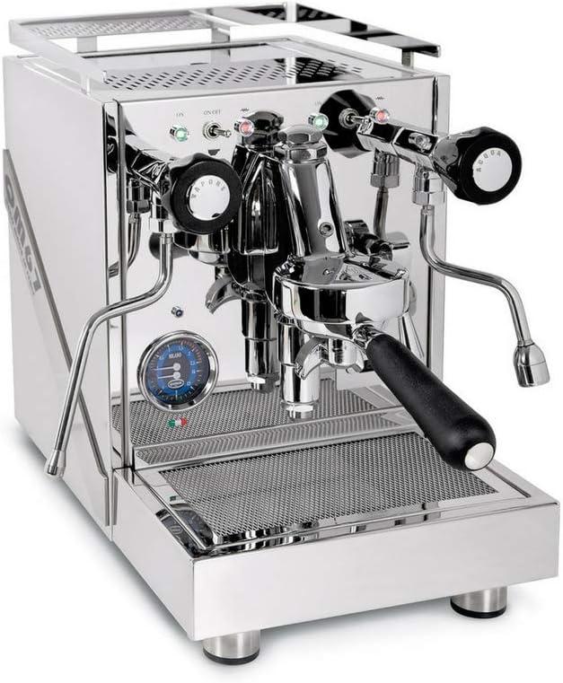 dual boiler espresso machine