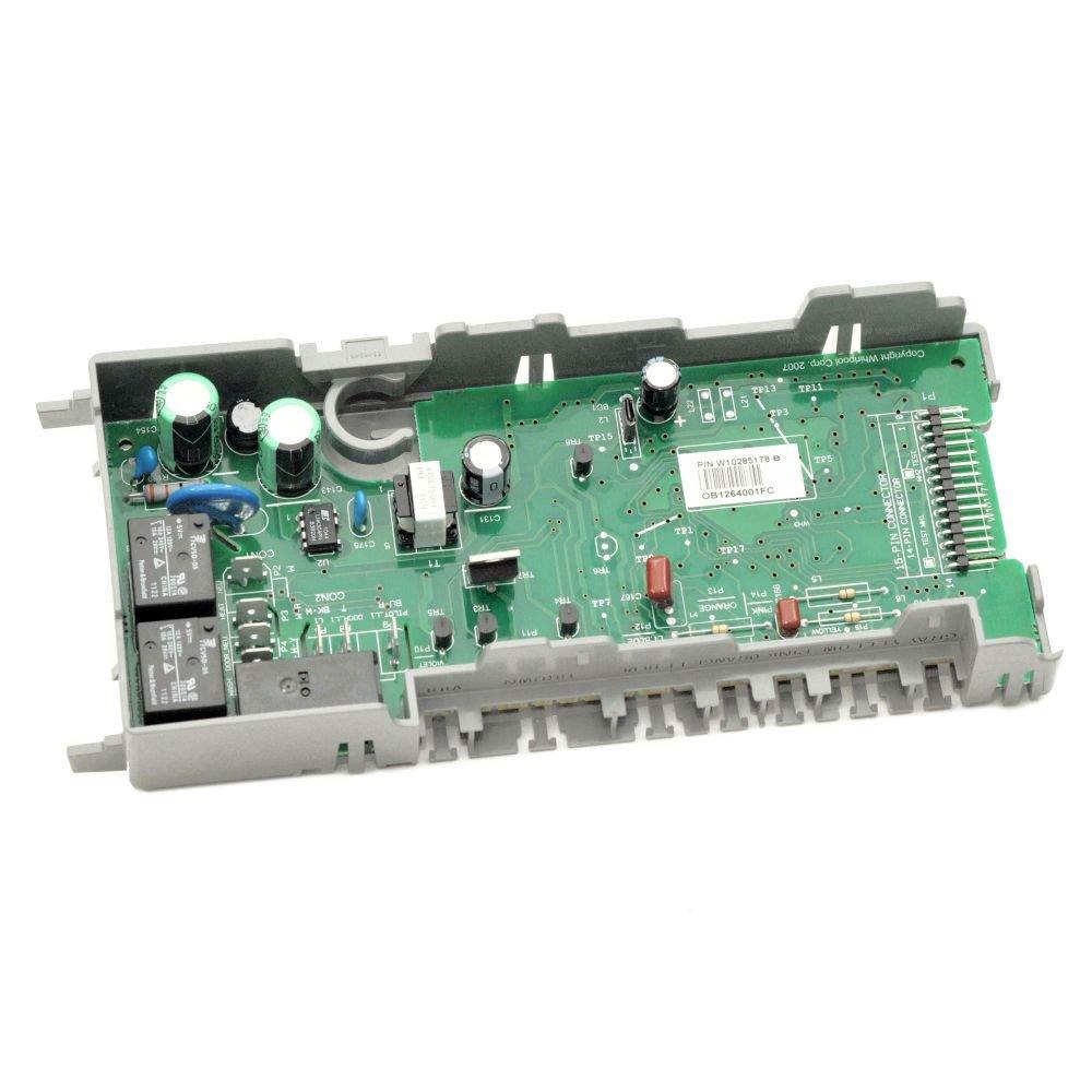 Kenmore W10285178 Dishwasher Electronic Control Board